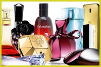 Scents and Fragrances